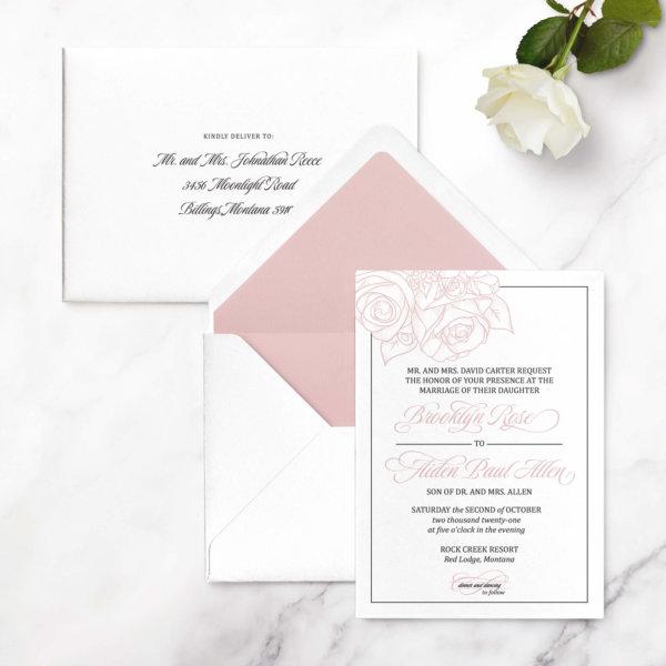 rose-wedding-invitations